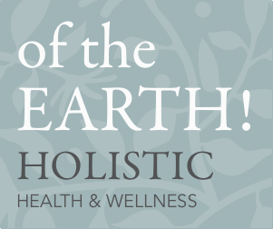 of the Earth! Restores skin health naturally