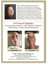 Oncology Skin Therapeutics™ (DVD)